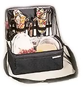 Nantucket Picnic Cooler for two